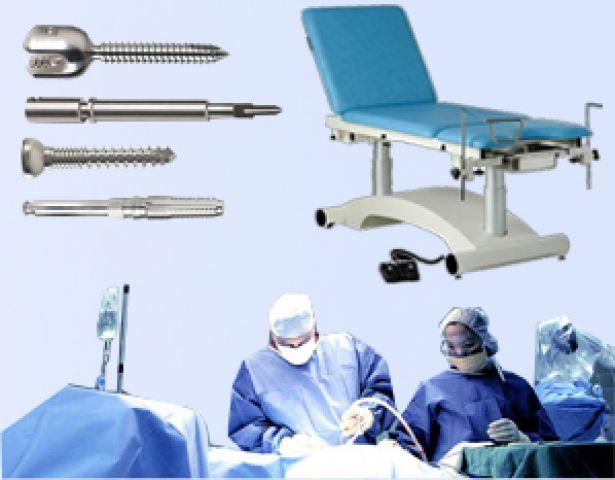 Décolletage usinage industrie médicale
