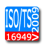 Norme ISO TS 16949